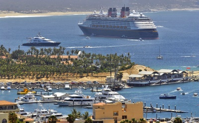 Cruises From San Diego To Mexico And The Mexican Riviera - Cruises departing from san diego