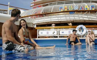 Disney Cruises From San Diego