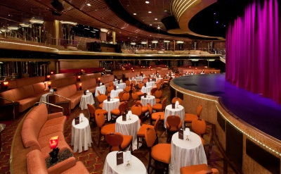 Holland America cruise entertainment
