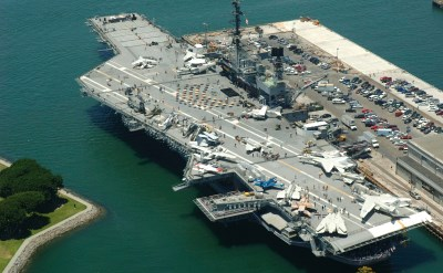 San Diego Naval Base Tours And Cruises