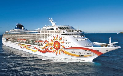 Norwegian Cruise Line Cruises From San Diego - Cruise ships in san diego