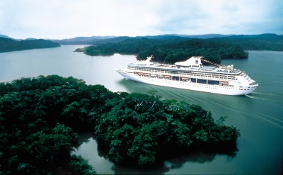 Cruises from San Diego through the Panama Canal